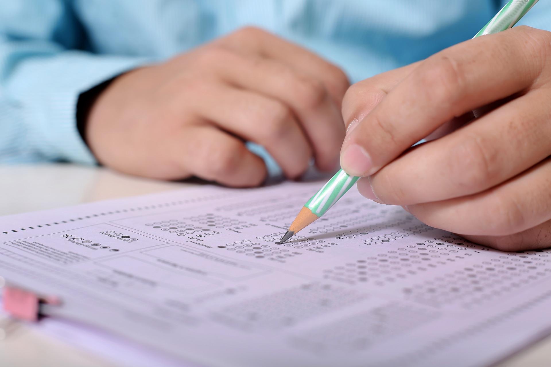 Date Test professioni sanitarie