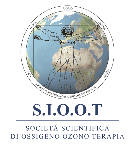 SIOOT Sioot, Società Scientifica di Ossigeno Ozono Terapia